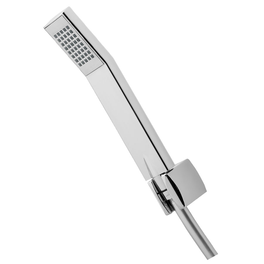 Deva Savvi Pillar Mounted Bath Shower Mixer Tap - Chrome-0