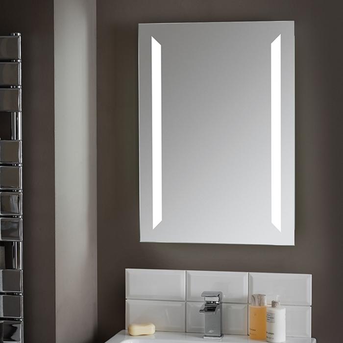Duchy Monroe Mirror 700mm H x 500mm W-0
