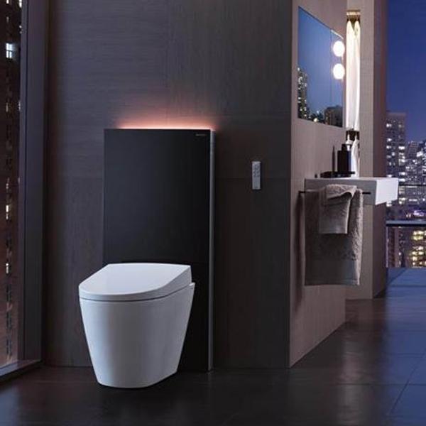 Geberit Aquaclean Sela Toilet 146 140 11 1 Wall Hung