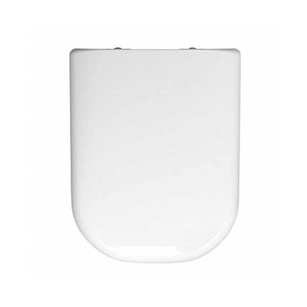Geberit Smyle Rimfree Wall Hung WC Toilet 540mm Projection - Standard Seat