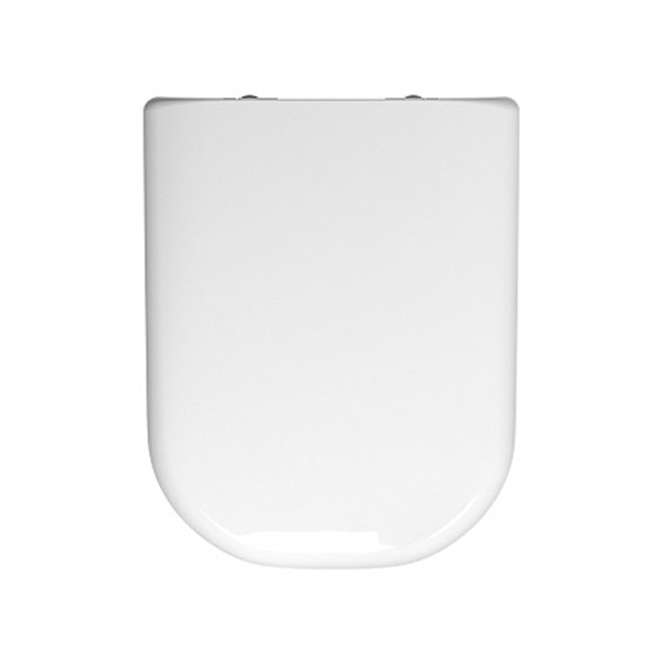 Geberit Smyle Rimfree Wall Hung WC Toilet 540mm Projection - Soft Close Seat