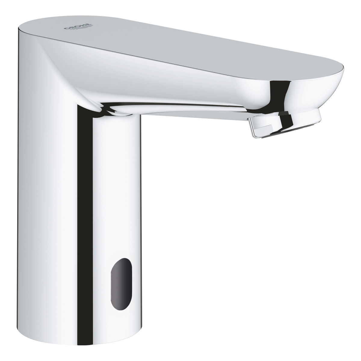 Grohe Euroeco Basin Tap (Single) | 36271000 | Deck Mounted | Chrome