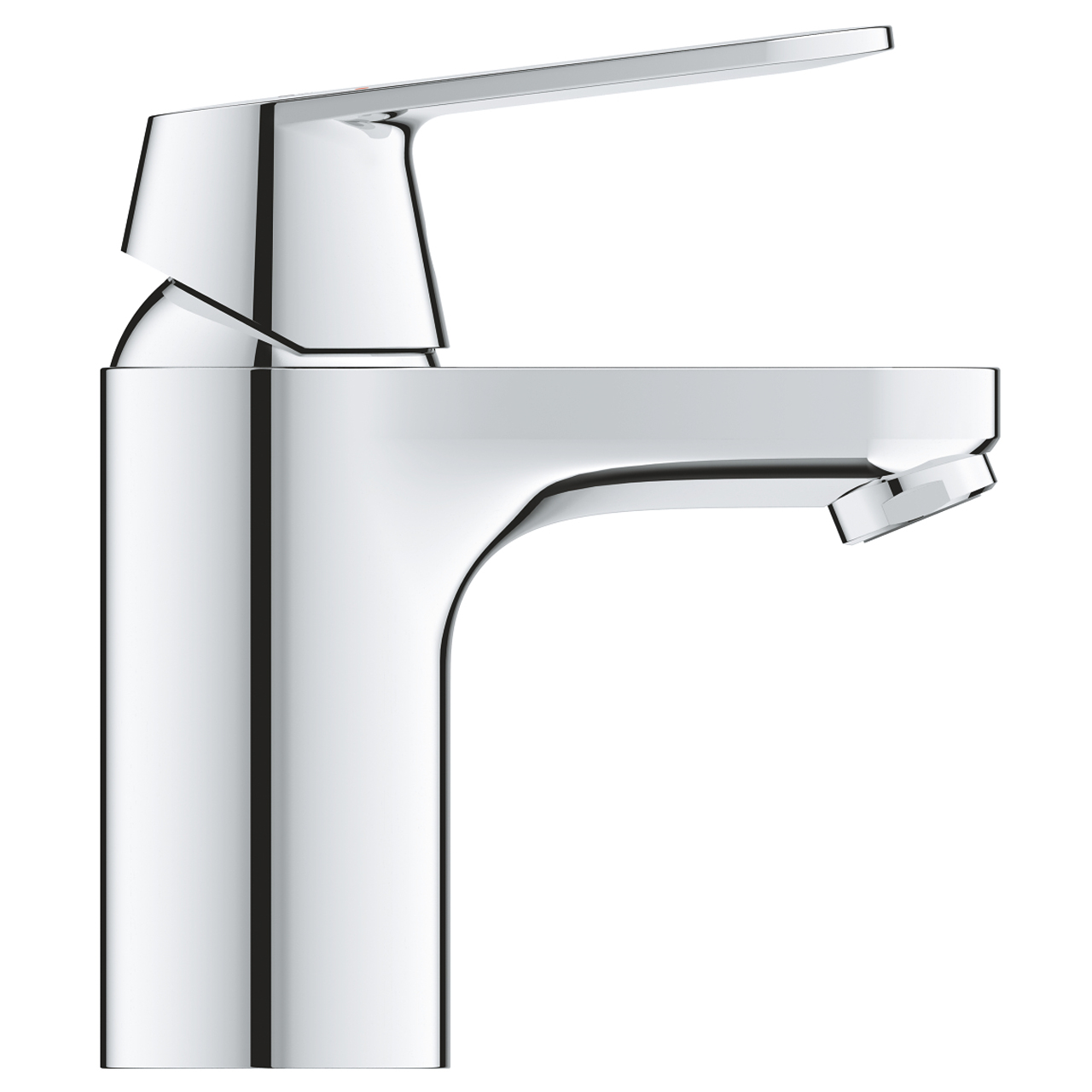 Grohe Eurosmart Cosmo Basin Mixer Smooth Body-0