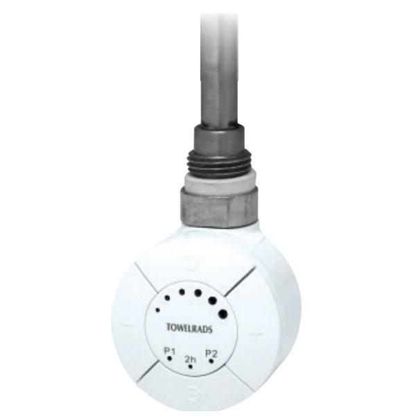Heatwave Smart Thermostatic Element 600 Watts - White