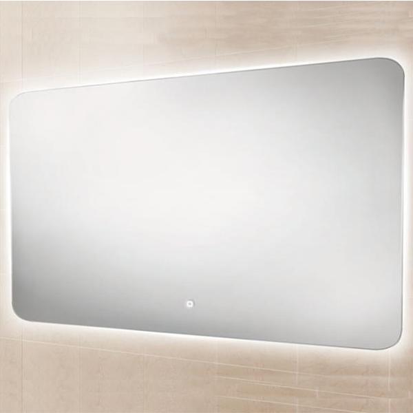 HiB Ambience Bathroom Mirror | 79100000 | 500mm Wide ...
