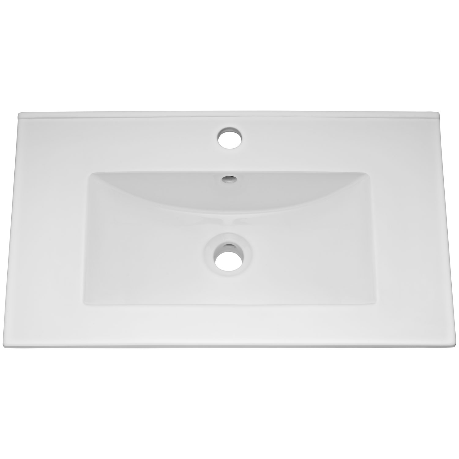 Hudson Reed Coast 2 Floor Standing Vanity Unit and Basin 2 Grey - 600mm Wide