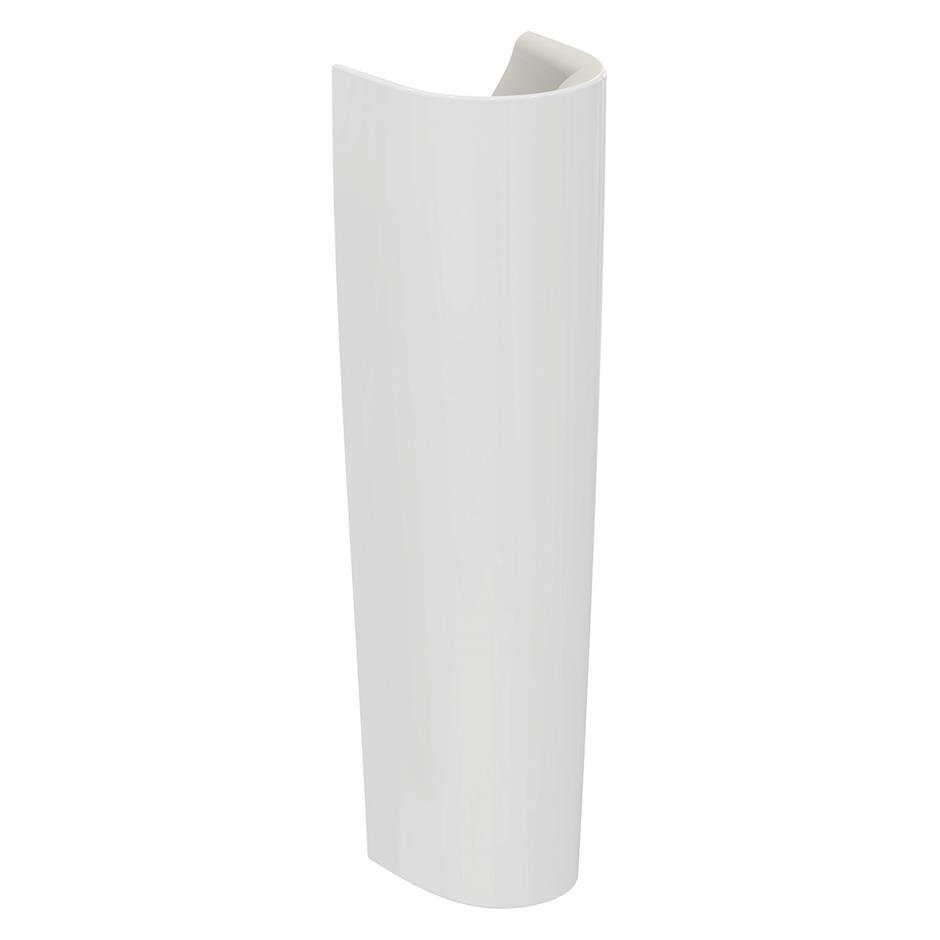 Ideal Standard Alto Value Suite Close Coupled Toilet 1 Tap Hole Basin White-1
