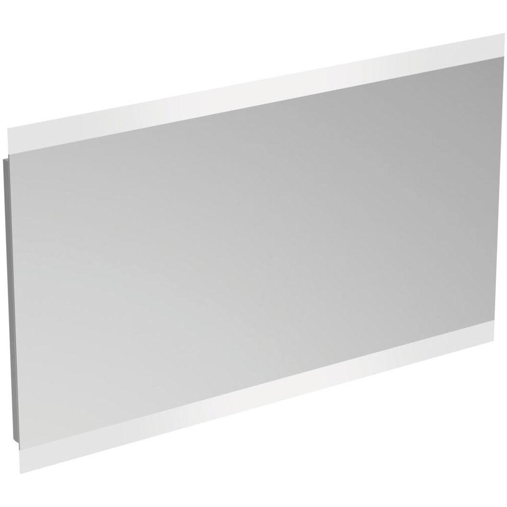 Ideal Standard Bathroom Mirror with Sensor Light and Anti-Steam 700mm H x 1200mm W