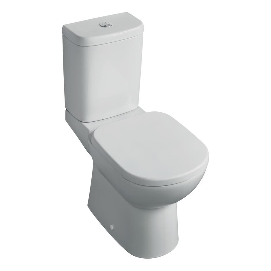 Ideal Standard Tempo Modern Bathroom Suite 1 White-2
