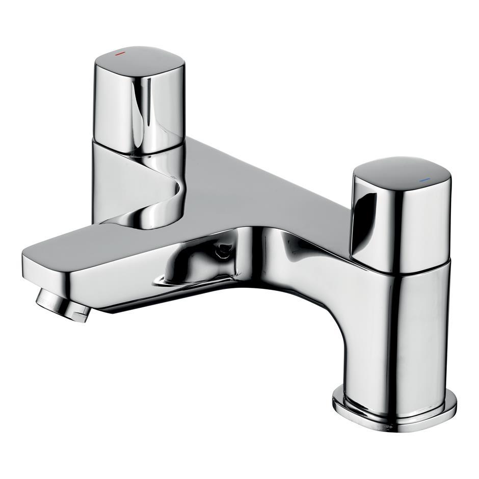 Ideal Standard Tempo Modern Bathroom Suite 1 White-4