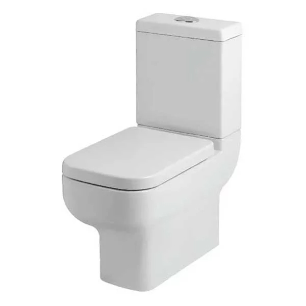 Options Modern Complete Bathroom Suite with Offset Corner Bath 1500mm - Right Handed-0