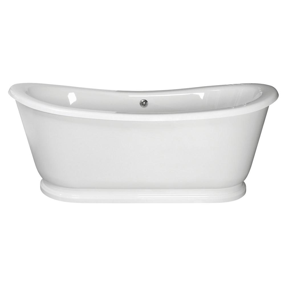 Traditional Complete Bathroom Suite with 1750mm x 800mm Freestanding Bath and 600mm Basin