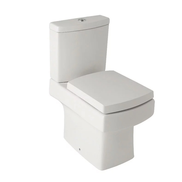 Venus Bathroom Suite 550mm Basin 1 Tap Hole