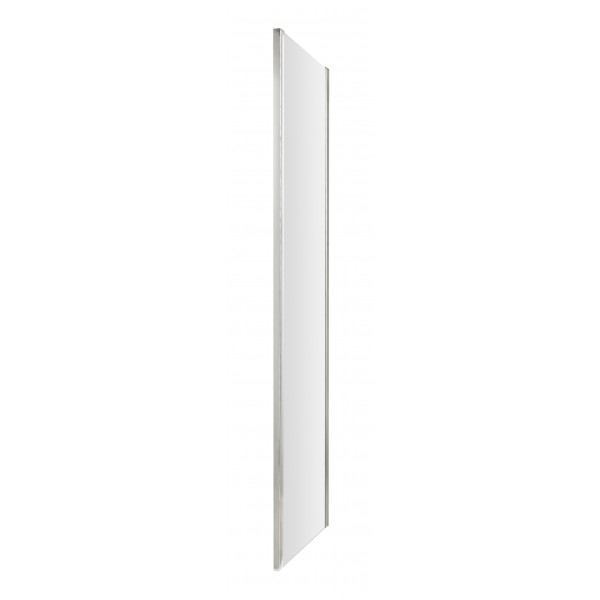 Premier Apex Hinged Shower Enclosure 760mm x 760mm with Shower Tray - 8mm Glass
