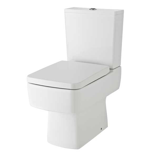 Premier Bliss Complete Bathroom Suite with Rectangular Bath 1800mm x 800mm
