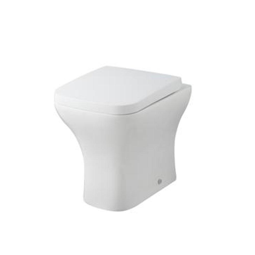 Premier Carmela Bathroom Suite 1 Tap Hole-2
