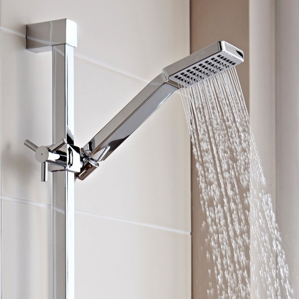 Prestige Element Dual Concealed Mixer Shower with Shower Kit