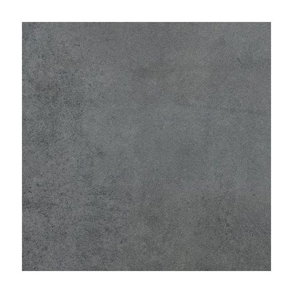 RAK Surface 2.0 Porcelain Matt Tile - 600mm H x 600mm W - Mid Grey (Box of 4)-0