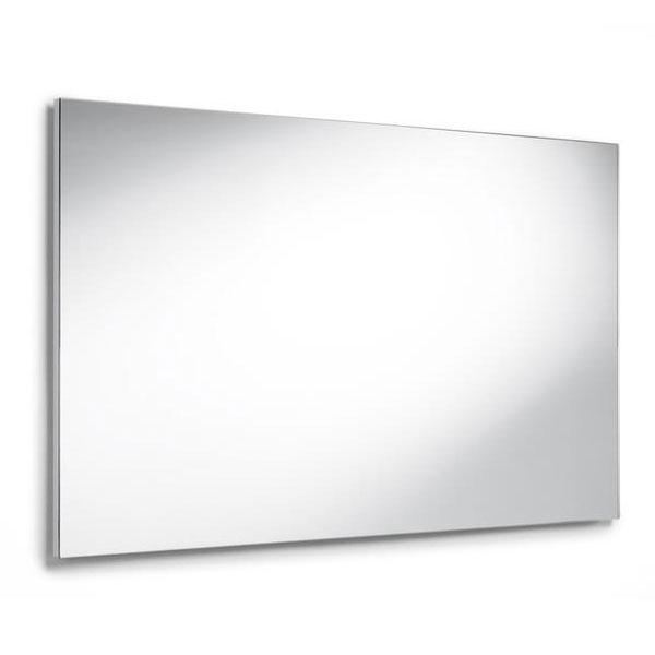 Roca Luna Rectangular Bathroom Mirror 1200mm H