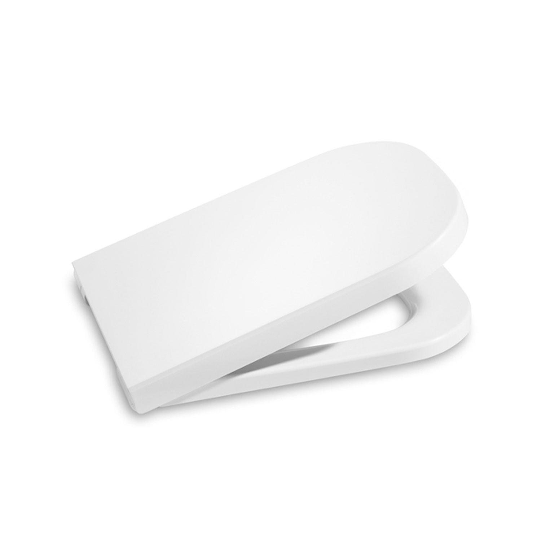 roca the gap toilet 34747c00u 801472004 back to wall white. Black Bedroom Furniture Sets. Home Design Ideas
