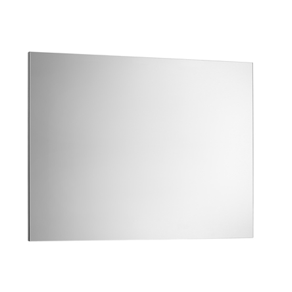 Roca Victoria Basic Bathroom Mirror 600mm H x 800mm W