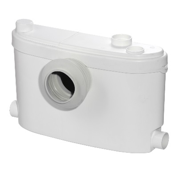 Saniflo Sanislim Small Bore Macerator Pump (for Slimline Sanitaryware)