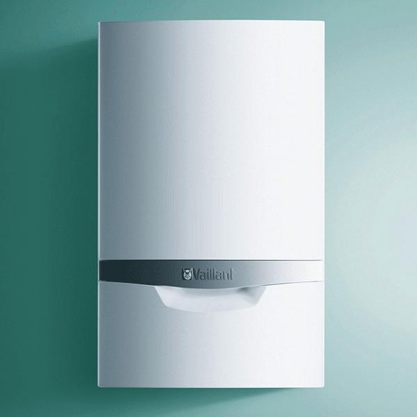 Vaillant ecoTEC Plus 624 Condensing Gas Boiler