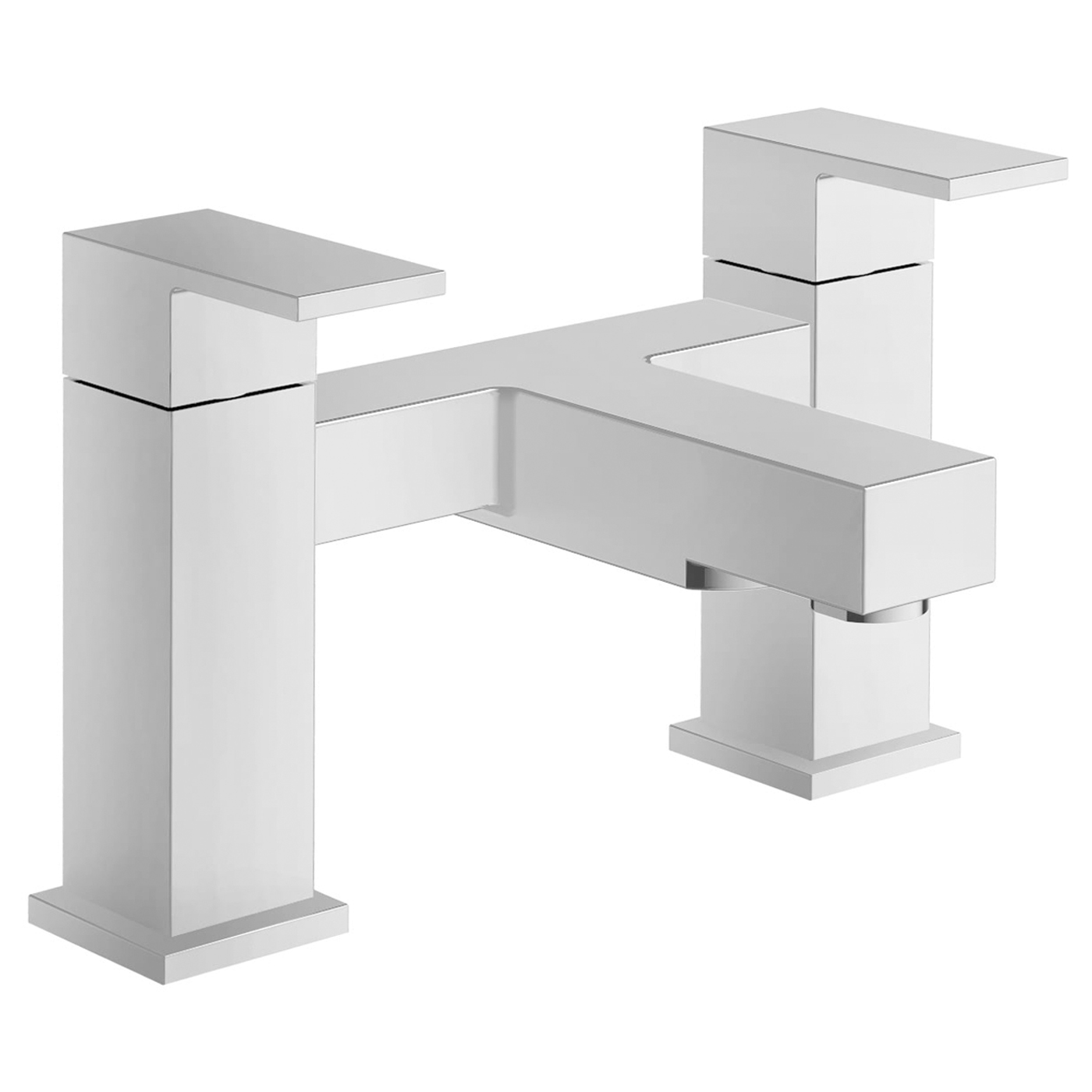 Verona Cubix Modern Complete Bathroom Suite Package