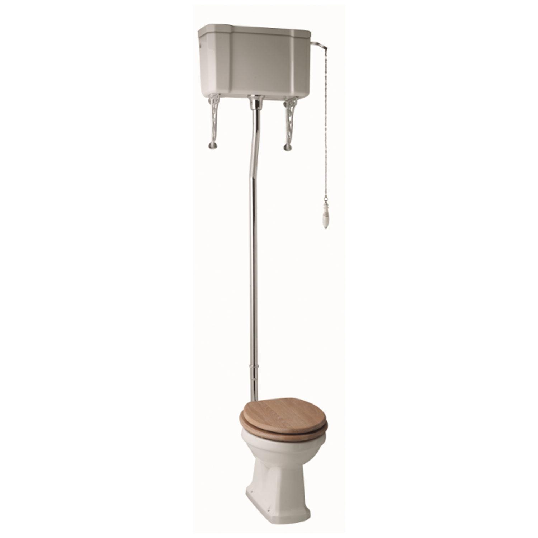 Verona Holborn Traditional Complete Bathroom Suite Package-4