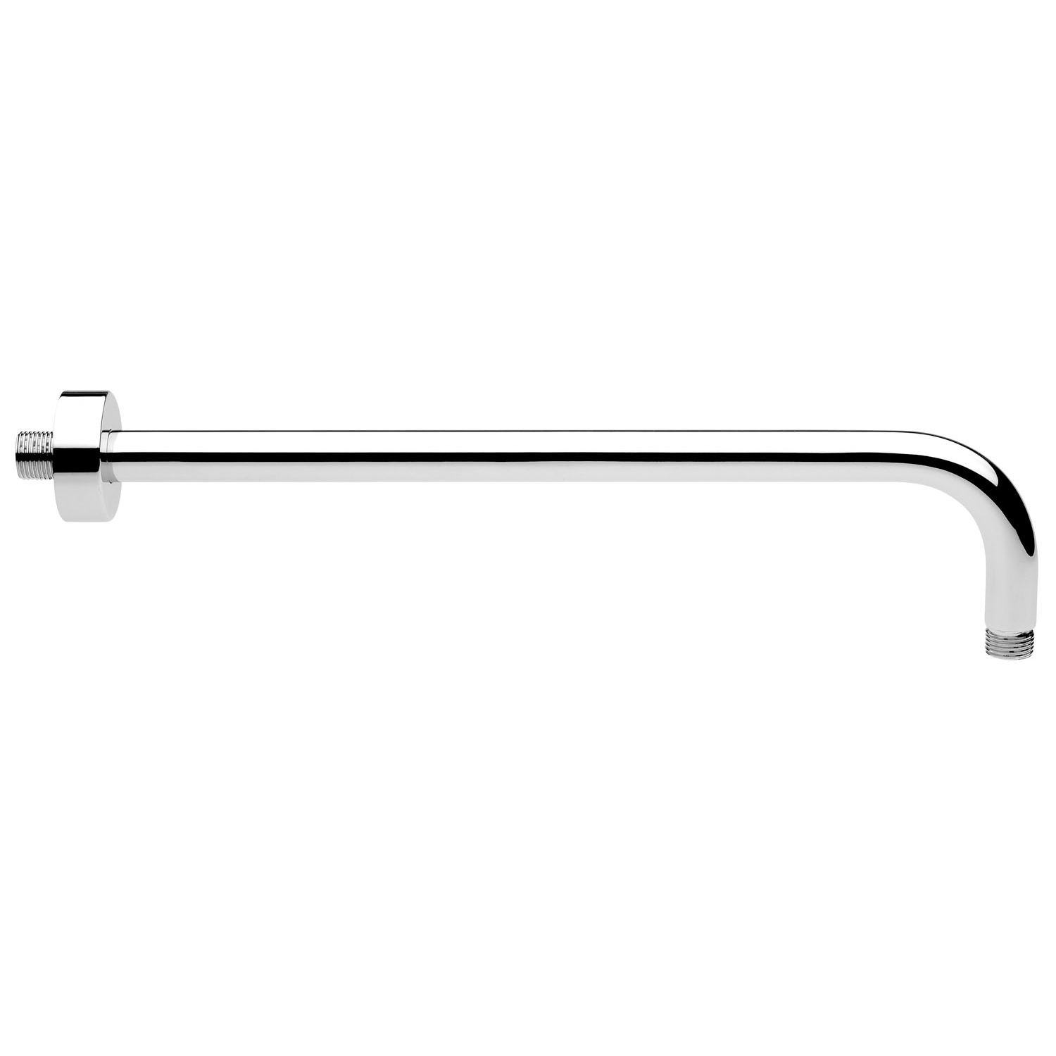 Verona Sash Concealed 2-Way Shower Valve Single Handle with Diverter Pack 1 - Polished Chrome