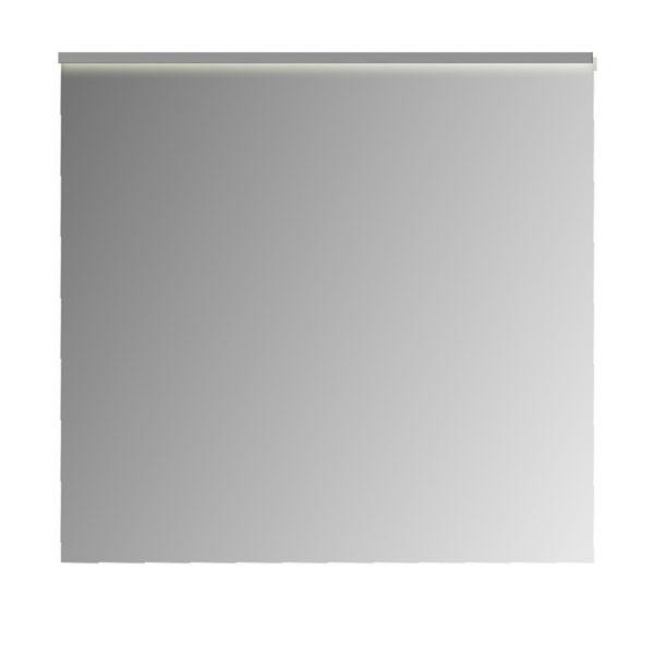 VitrA Classic Bathroom Mirror 800mm W