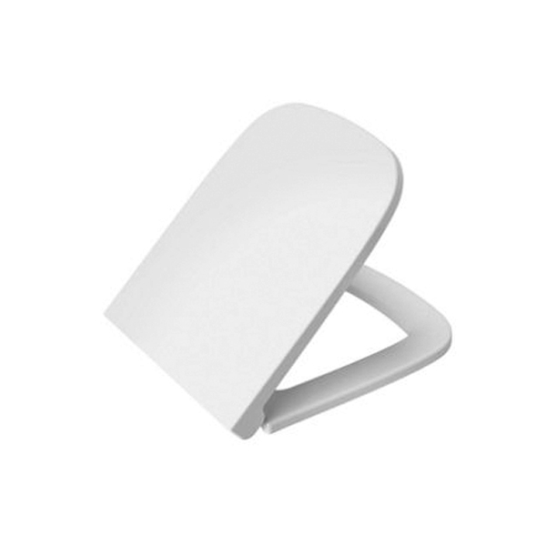 VitrA S20 Close Coupled Toilet WC Push Button Cistern - Standard Seat-0