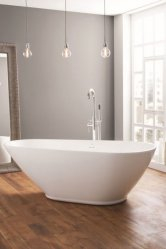 April Freestanding Baths