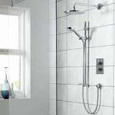 Aqualisa Mixer Showers