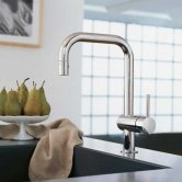 Grohe Kitchen Taps