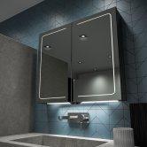 HiB Bathroom Cabinets