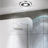 HiB Bathroom Ventilation