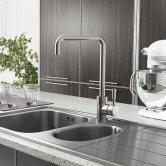 Kitchen Sink Mixer Taps