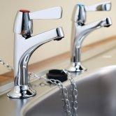 Kitchen Sink Tap Pairs