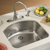 1.0 Bowl Kitchen Sinks