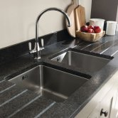 Abode Kitchen Sinks
