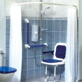 AKW Shower Curtains