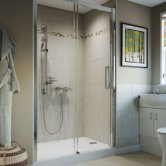 AKW Sliding Shower Screens