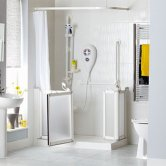 AKW Standard Shower Screens