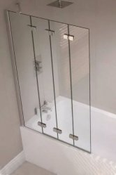 April Bath Shower Screens