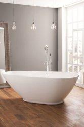 April Freestanding Baths