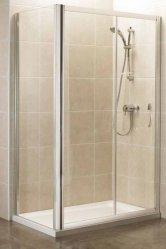 April Shower Doors