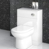 Back-to-Wall Toilet WC Units