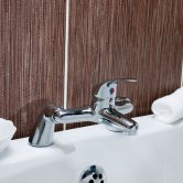 Bath Filler Taps