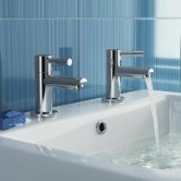 Bath Tap Pairs